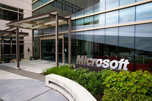 Continua búsqueda de CEO de Microsoft