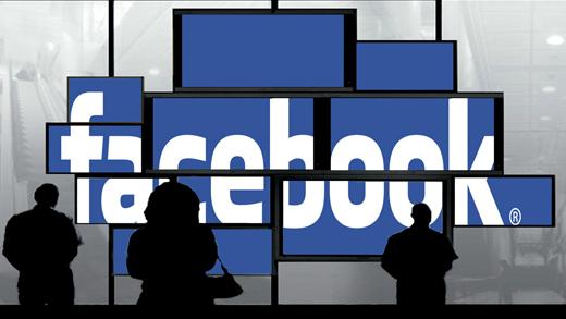 Facebook reporta que jóvenes usan menos la red