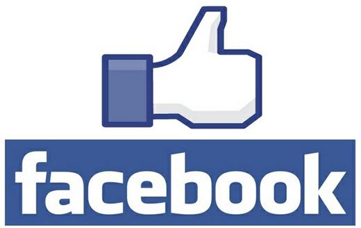 Botones de Facebook cambiarán de vista