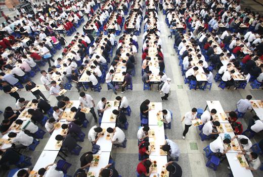 No armarán más iPhone 5C en Foxconn