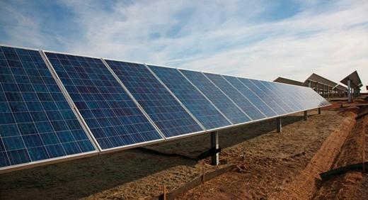 Paneles solares son la nueva adquisición de Google