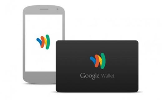 Lanzamiento de la tarjeta física de Google Wallet