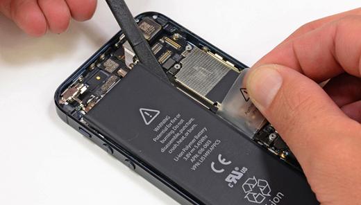 Apple cambiará iPhones defectuosos