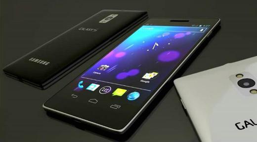 Doble de pixeles en nuevos smartphones de Samsung