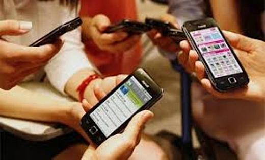 Smartphones con Android logran excelente nivel de ventas