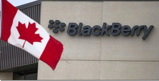 Blackberry espera un mal 2014