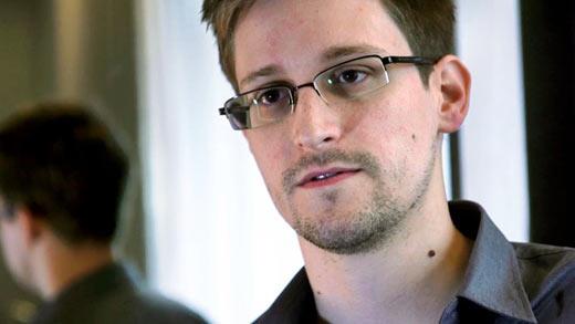 Snowden pide asilo político a Brasil