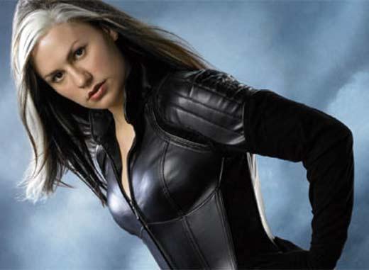 Anna Paquin queda fuera de X-Men: Days of the future past, porque su escena no fue muy buena