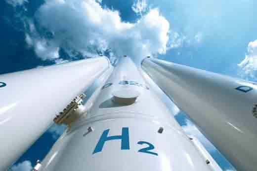 método para conseguir hidrógeno