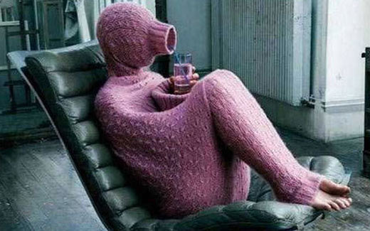 Cómo evitar el frio en tu casa