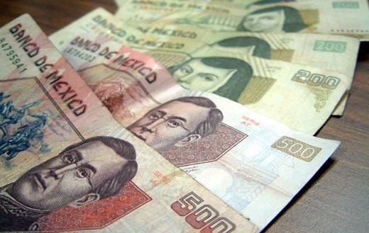 Nuevos impuestos en México