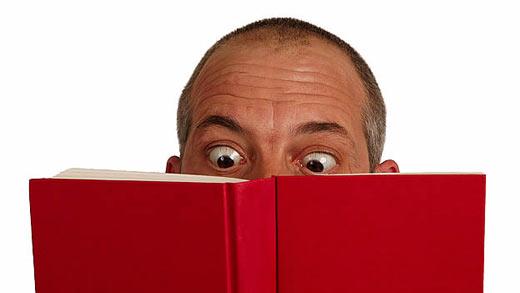 Mejor salud mental con lectura