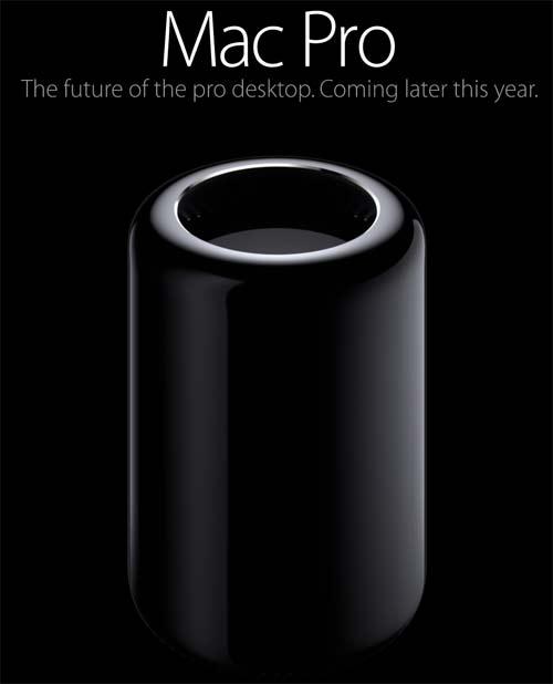 Ordenadores de Apple