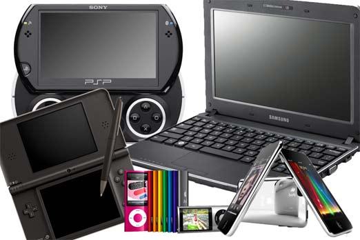 Navidad de Gadgets, las compras y regalos del 2013