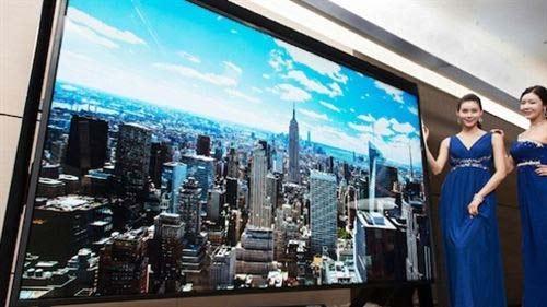 Televisores de Samsung