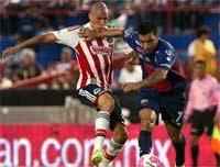 Atlante vs Chivas, juegos de la Jornada 4