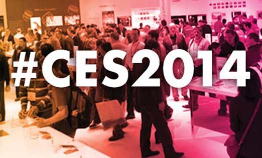 Lo mejor del CES 2014 con tecnología y ciencia