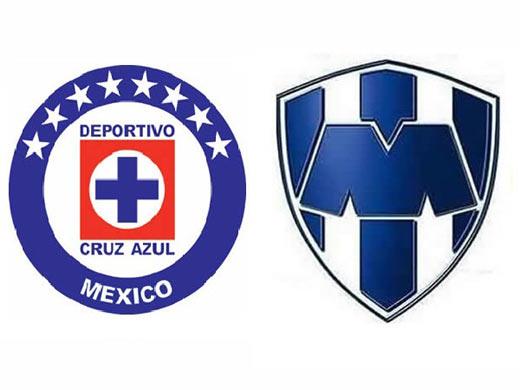 Monterrey recibe el Cruz Azul el sábado