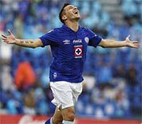 Cruz Azul, líder del Torneo de Clausura 2014 al finalizar la Jornada 4