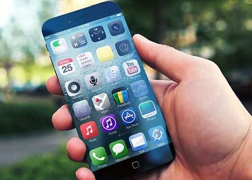 iPhone 6 con pantalla de Zafiro, un rumor esparcido