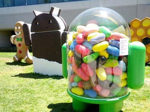 Noticias de Android