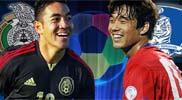 México enfrenta a Corea del Sur en su primer juego amistoso
