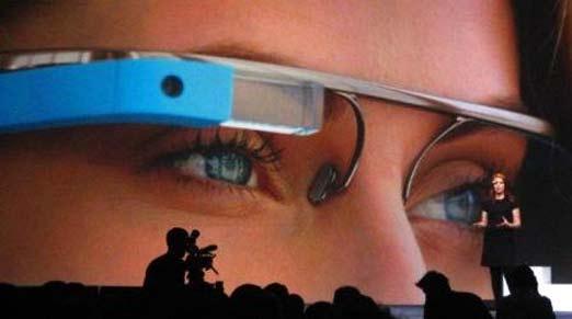 Mini juegos hechos para Google Glass para agregar novedades