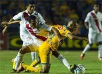 Monarcas contra Tigres, encuentro del Torneo de Clausura 2014