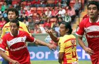 Morelia vs Toluca, un juego complicado