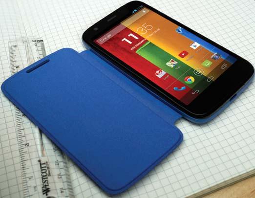 Motorola Moto G Smartphone de Google