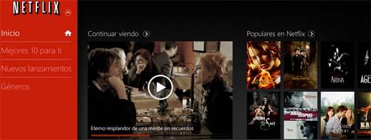 Netflix económico de 6.99 dólares en calidad SD