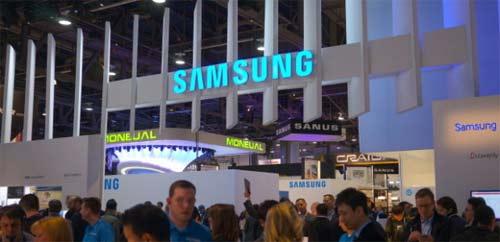Presentaciones Samsung