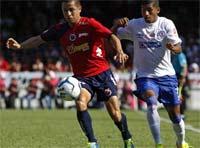Veracruz vs Cruz Azul, encuentro de la Jornada 4