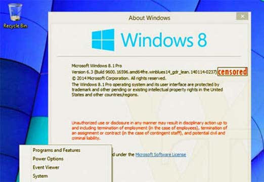 Microsoft rediseña Windows 8 y atiende a las críticas que ha recibido