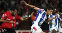 Xolos y Pachuca se enfrentan este 18 de Enero de 2014