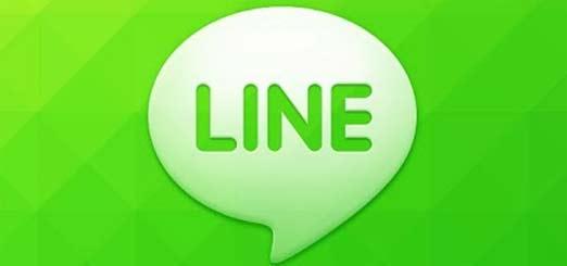 Line gratis para smartphones, descarga la aplicación