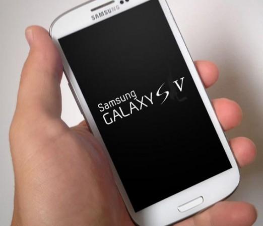 nuevo samsung galaxy s5 fue lanzado oficialmente