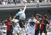 Pumas enfrentan a Atlas en un juego que parece pensado para Pumas