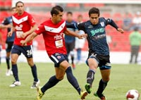 Querétaro se enfrenta a Veracruz, en una dura Jornada 6
