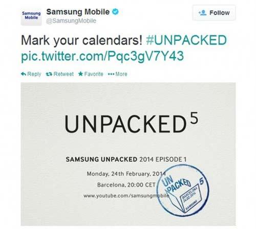 Noticias de Samsung