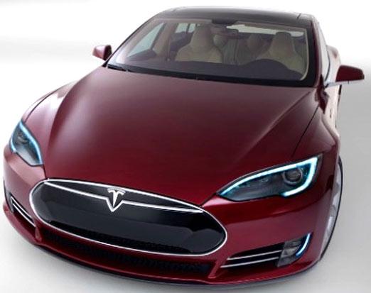 Acuerdo de Apple y Tesla estaría en desarrollo