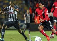 Xolos contra Monterrey, primer juego de la jornada 6