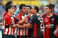 Chivas jugará contra Atlas el sábado 22 de marzo