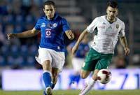 Cruz Azul se enfrenta al Club León, en la Jornada 12