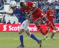 Cruz Azul juega contra Toluca en la Jornada 9