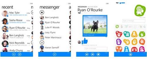 Aplicaciones Smartphones