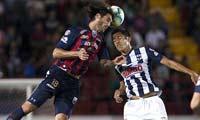 Monterrey se enfrenta al Atlante en un juego curioso y esperado