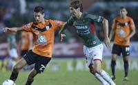 Pachuca juega contra Chiapas en un juego interesante de la Jornada 12