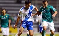 Puebla juega contra León este domingo 30 de marzo de 2014