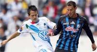 Querétaro enfrenta a Puebla en la Jornada 9